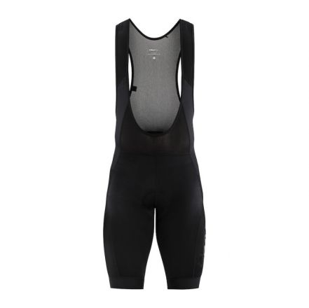 Craft Essence Bib Shorts M | CZARNY