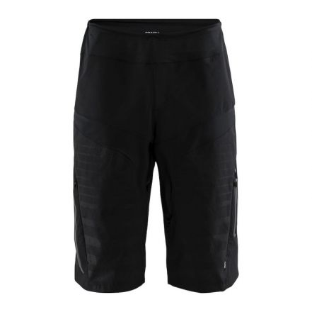 Craft Hale XT Shorts | CZARNE