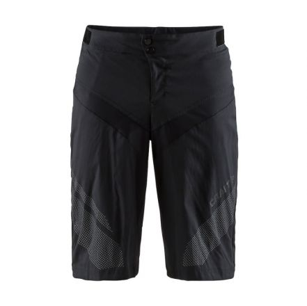 Craft Route XT Shorts | CZARNE