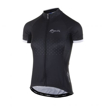 Rogelli Pride - damska koszulka rowerowa