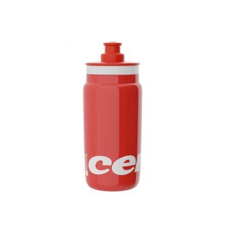 Elite Corsa Cervelo 550 ml | CZERWONY