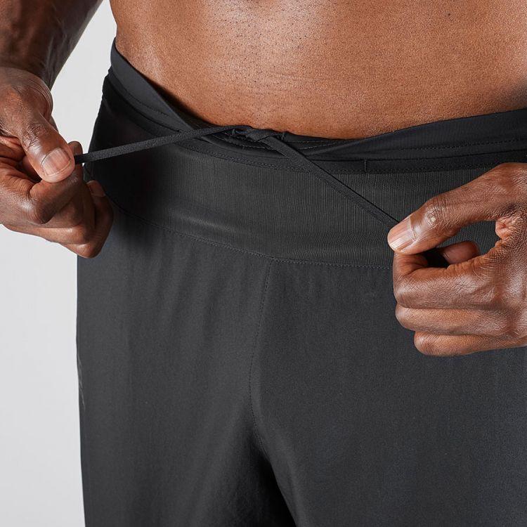 Salomon XA Training Short M | Black