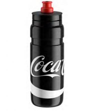 Elite Super Corsa Coca-Cola 750ml | CZARNY