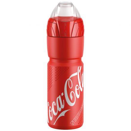 Elite Ombra Coca-Cola MTB 750ml   CZERWONY