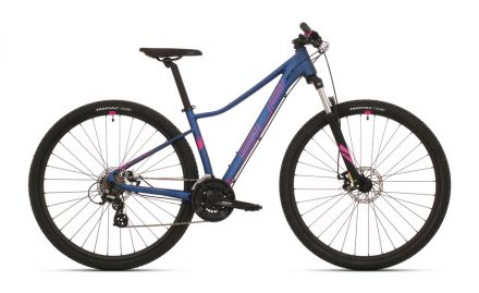 Superior Modo XC 817 |  Blue/Pink