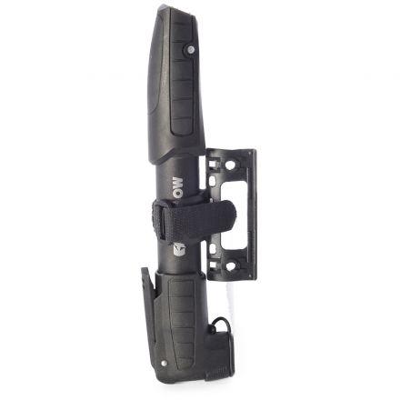 OXC Airflow Twin Mini Pump | CZARNA - pompka rowerowa XPU860