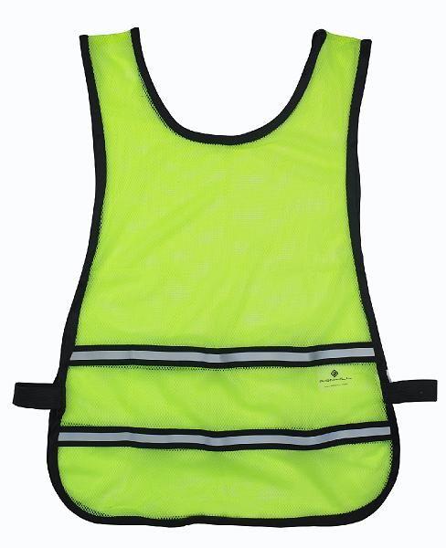 Ronhill VIZION BIB - odblaskowa kamizelka do biegania