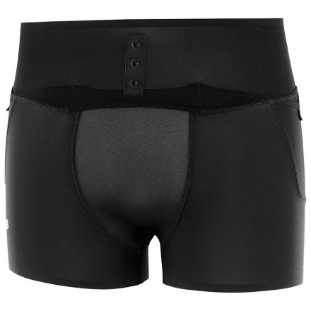 Salomon S-Lab Sense Boxer | Black - męskie bokserki do biegania