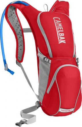 CamelBak Ratchet |  Red