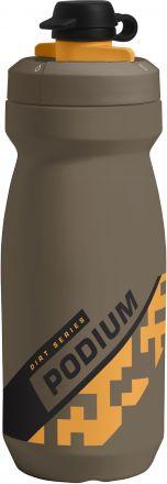 CamelBak Podium Dirt Series 620ml | Shadow Grey/Sulphur