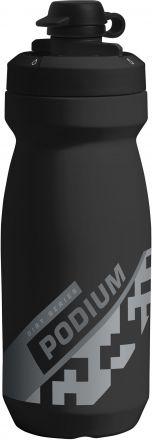 CamelBak Podium Dirt Series 620ml   Black