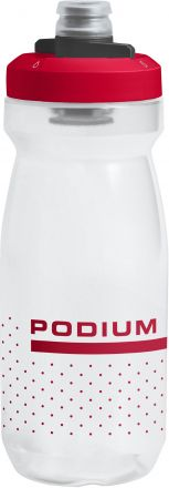 CamelBak Podium 620ml | Fiery Red