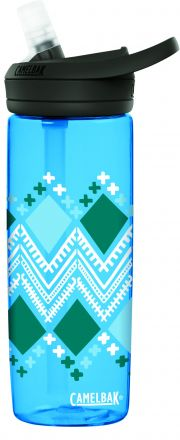 CamelBak Eddy+ 0.6L | Diamond Border