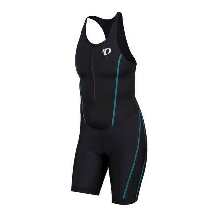 Pearl Izumi Select Pursuit Tri Suit | BLACK-BREEZE