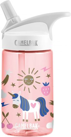 CamelBak Eddy Kids  400ml | Unicorn Party