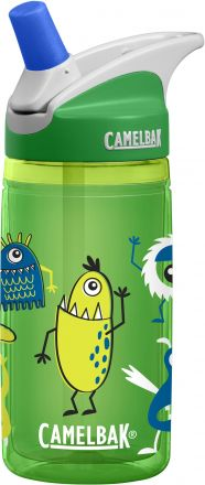 CamelBak Eddy Kids Insulated 400ml | Green Cyclopsters