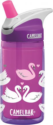 CamelBak Eddy Kids Insulated 400ml | Purple Swans