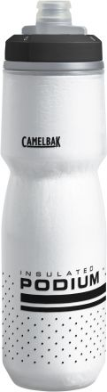 Camelbak Podium Chill 710ml | White/Black