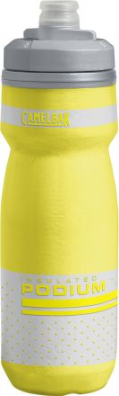 Camelbak Podium Chill 620ml | Reflective Yellow