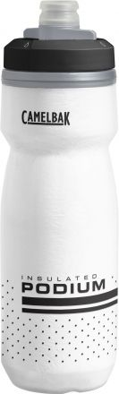 Camelbak Podium Chill 620ml | White/Black
