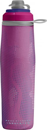 CamelBak Peak Fitness Chill 710ml | Pink/Blue