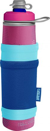 CamelBak Peak Fitness Chill Essentials 710ml | Pink/Blue