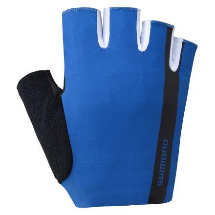 Shimano Value Glove - rękawiczki rowerowe ECWGLBSRS51YH