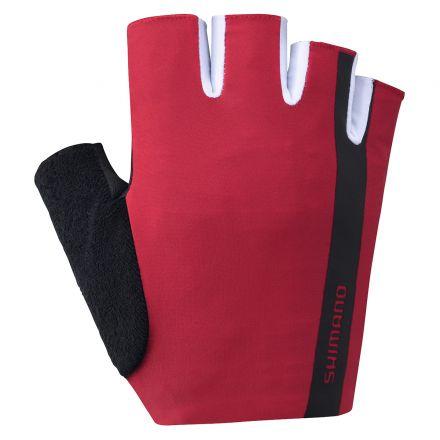 Shimano Value Glove | CZERWONO-CZARNE