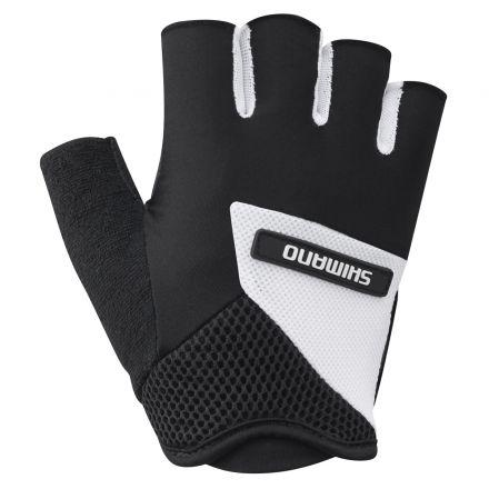 Shimano Airway Glove | CZARNO-BIAŁE