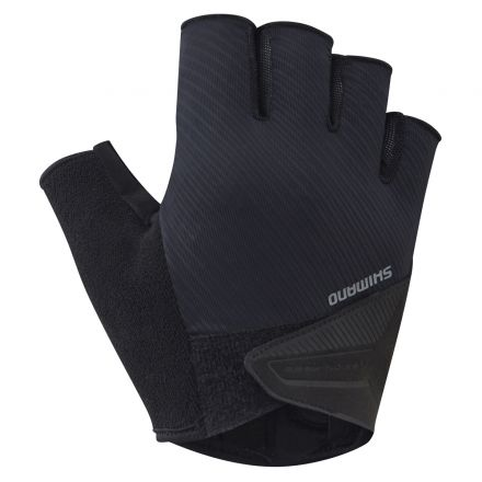 Shimano Advanced Glove | CZARNE