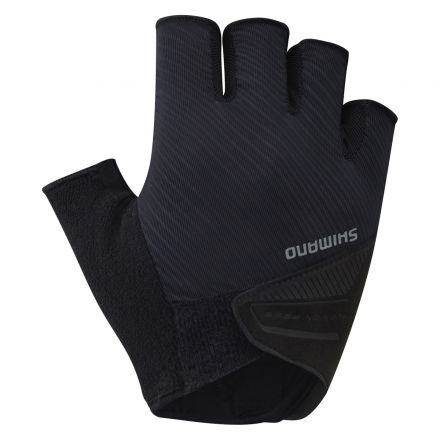 Shimano W'S Advanced Glove | CZARNE