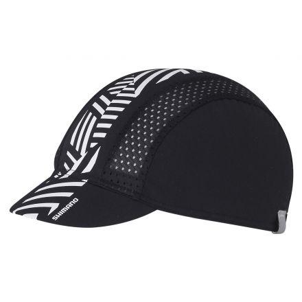 Shimano Racing Cap | CZARNA