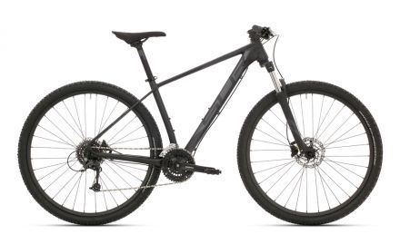 Superior XC 859 | Black/Dark Grey
