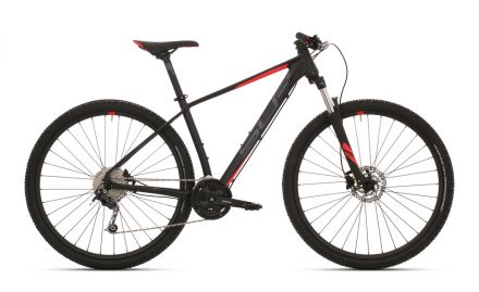 Superior XC 869 | Black/Grey/Red