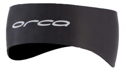 Orca Neoprene Headband | CZARNA