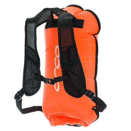 Orca Swimrun Safety Bag | POMARAŃCZOWA