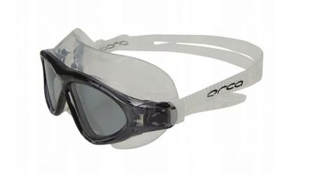 Orca Goggle Mask Clear