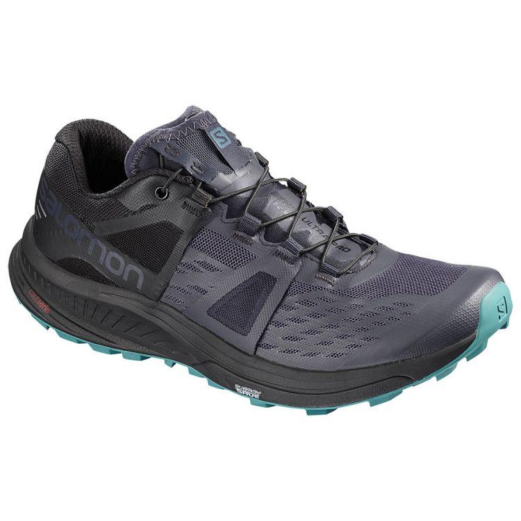 Salomon Ultra Pro | Graphite  - damskie buty do biegania