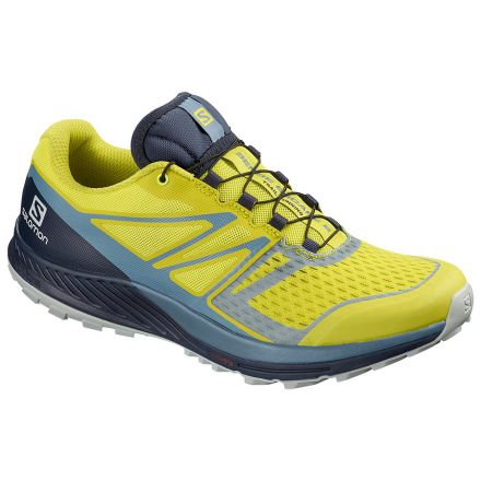 Salomon Sense Escape 2 | Sulphur - buty do biegania