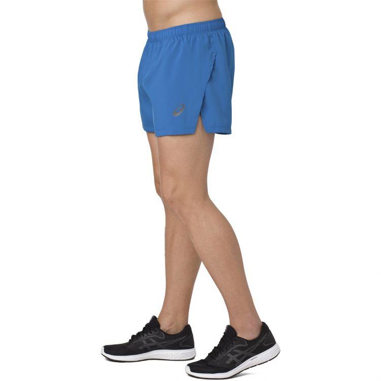 Spodenki do biegania męskie Asics Silver Split Short