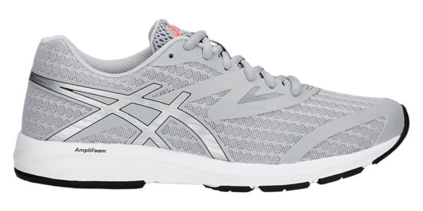 Asics Amplica   Mid Grey - damskie buty do biegania