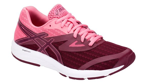 Asics Amplica | Cordovan - damskie buty do biegania