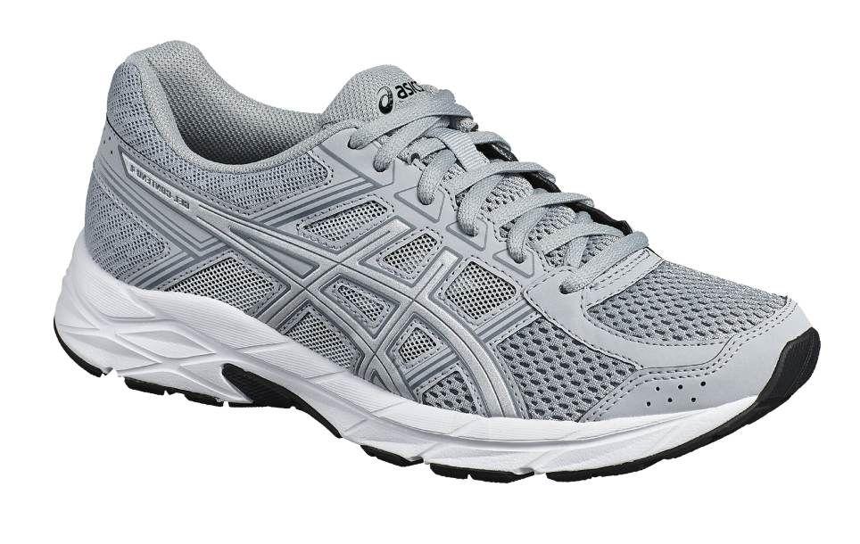 Damskie buty do biegania Asics Gel Contend 4 | Mid Grey