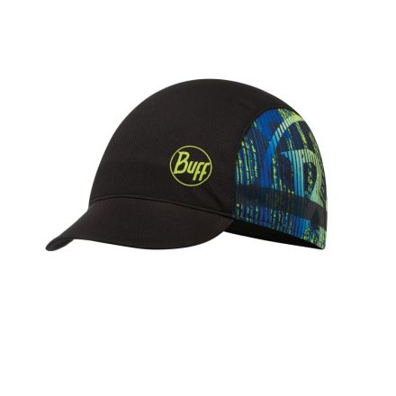 Buff Pack Bike Cap Effect Logo Multi