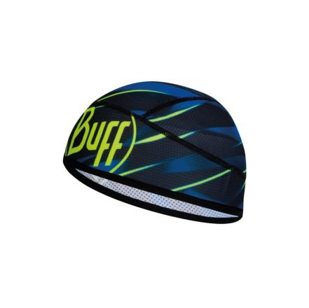 Buff Underhelmet Hat Focus Blue