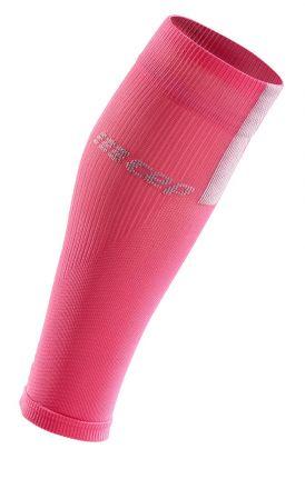 Cep Calf Sleeves 3.0 Women | RÓŻOWE