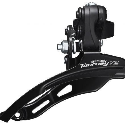 Shimano Turney FD-TZ500 DS Down P 31.8 mm 42 T | C