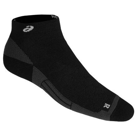 Asics Road Quarter Sock | BIAŁO-SZARE - skarpetki do biegania  150224-0904