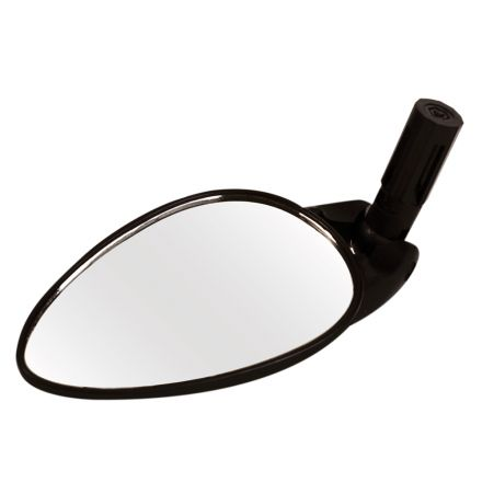 OXC Mirror Bar End Mirror | CZARNE
