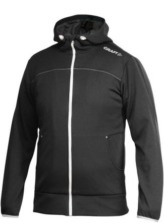 Damska bluza sportowa Craft Leasure Full Zip Hood 1901693_9920